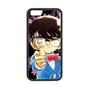 iphone6 4.7 inch phone case Black Detective Conan MMD4873708