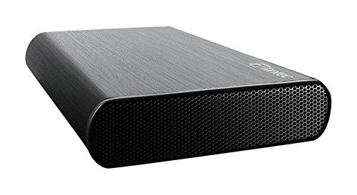 """14 opinioni per Fantec DB-AluSky U3-6G Box per Dischi da 3,5"""" con Connessione USB 3.0, SATA III,"""
