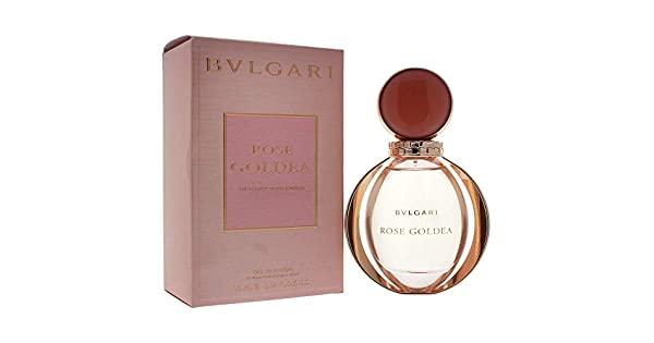 b3fe3c9c2 Rose Goldea by Bvlgari for Women - Eau de Parfum, 90ml: Bvlgari Rose  Goldea: Amazon.ae