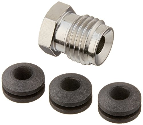 Flg Nuts - DeVilbiss FLG484 Needle Packing and Nut Kit