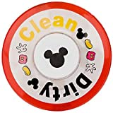 Disney World Parks Mickey Mouse Icon Clean & Dirty