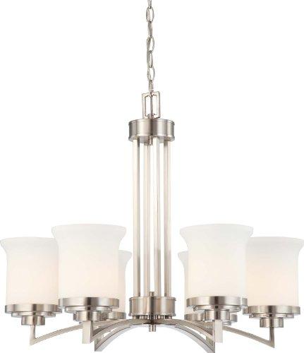 Nuvo Lighting 60 4105 Chandelier