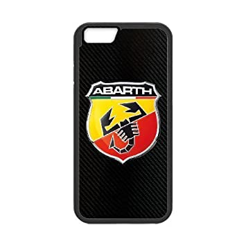 coque abarth iphone 6