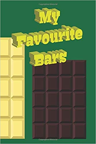My Favourite Bars - 2019 & 2020 Mid Year Academic Diary With ...
