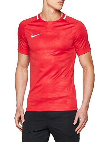 Rouge Challenge Nike Maillot Ii blanc qpTSwwa1