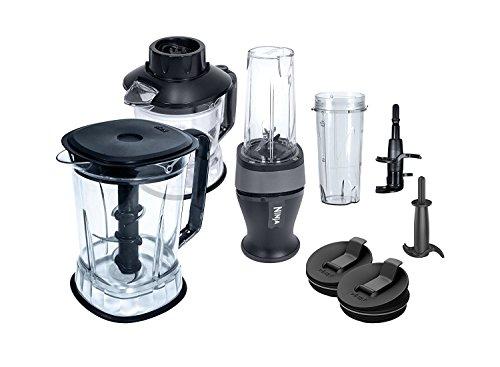 Nutri Ninja 2-in-1 Kitchen Blender (QB3004) (Certified Refurbished)