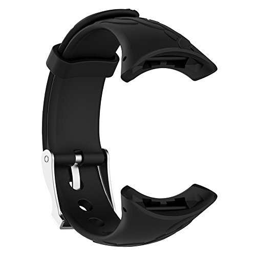 Replacement Bracelet Strap Watchband Silicone for SUUNTO M1 M2 M4 M5 M Series Sports Smart Watch with Tool from UEB