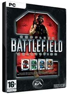 battlefield 2 complete collection crack