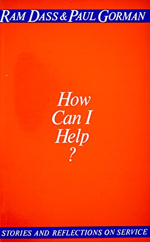 How Can I Help?: Stories and Reflections on Service (Louis Rams End)
