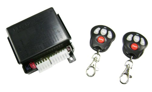 Proline REC12 Deluxe Keyless Entry System
