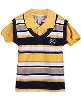 Richie House Little Boy's KiDS Shirt RH0170