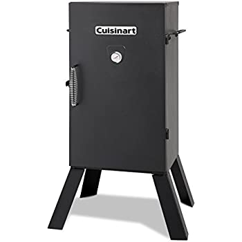 Cuisinart COS-330 Electric Smoker, 30