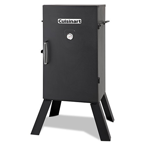 Cuisinart COS-330 Electric Smoker (Best Smoker For Beginners)