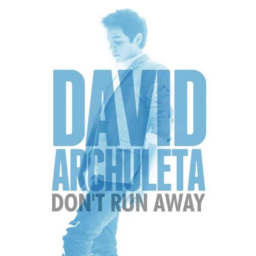 Amazon.com: Don't Run Away: David Archuleta: MP3 Downloads