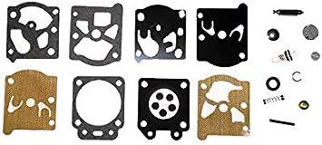 Carburetor Carb Repair Rebuild Kit for