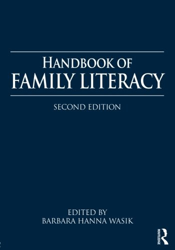 Handbook of Family Literacy by Brand: Routledge