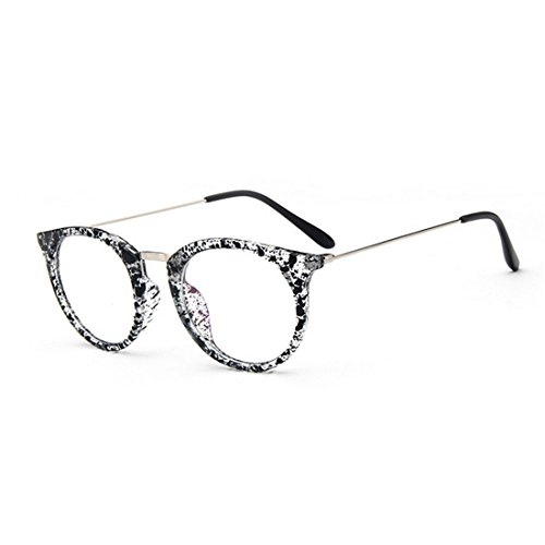 dking-womens-fashion-oversized-glasses-frames-clear-lens-round-circle-eyeglasses-black-white