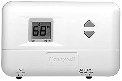 Honeywell, Inc. T8400C1032 Electronic Thermostat, Taupe