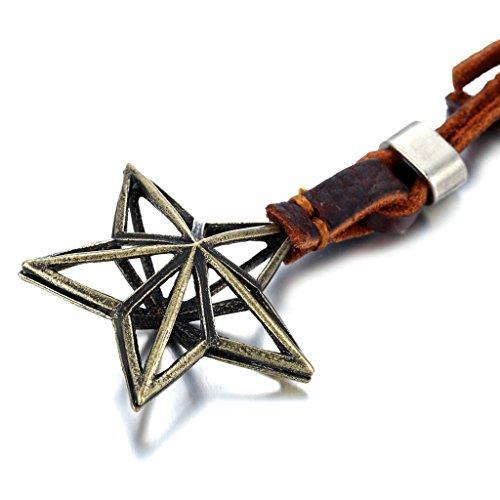 epinki-unisex-pendant-stainless-steel-star-necklace-yellow-4848mm