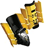 Hydro-Tone Hydro Boots - Yellow - Pair