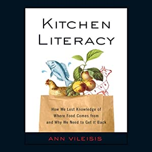 Kitchen Literacy Audiobook