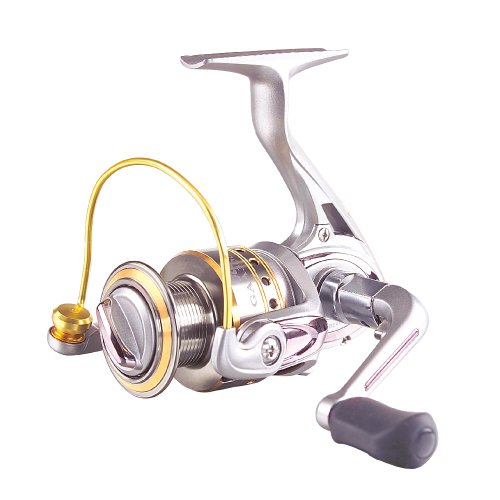 TICA GAA Series Spinning Reel product image