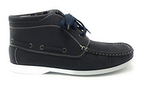 Zwart Bruin Blauw Rode Jurk / Casual Platte Kant Comfortabele Schoenen Blauw