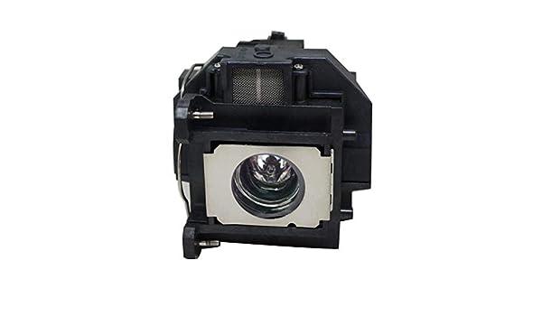 Starlight Lampara Proyector ELPLP57 V13H010L57 Compatible con ...