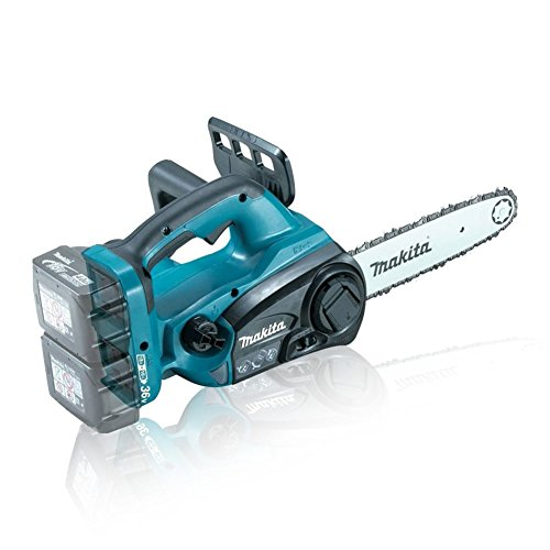 Makita DUC252Z 18 V Cordless Chainsaw Without Battery or Charger(Body Only) by Makita