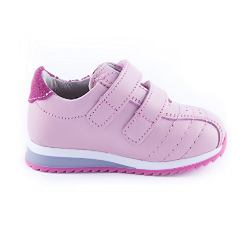Pictures of Wobbly Waddlers Sneakers Natasha Toddler Girl First Walker Arch Support Shoes 6