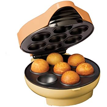 Amazon.com: Nostalgia Electrics JFD100 Cake Pop & Donut ...