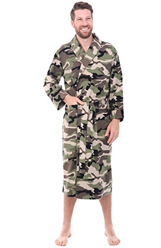 Alexander Del Rossa Camouflage A0707T43LG product image