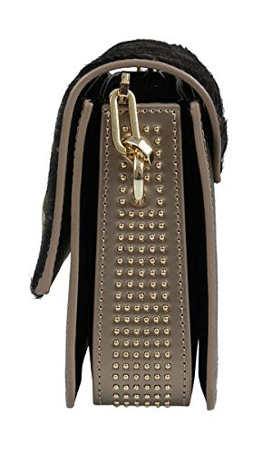 Roberto Cavalli HXLPG6 025 Brown Shoulder Bag for Womens
