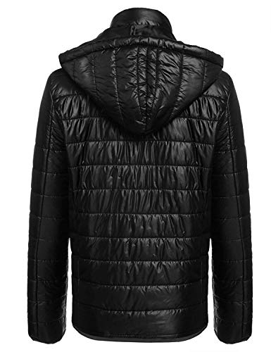 Trapuntato Cute Puro Tempo Fit Libero Hot Slim Jacket Colore Trapuntata Chic Fashion Lunga Piumini Giaccone Invernali Leggero Giacca Manica Incappucciato Jeans Donna Autunno Piumino Schwarz OwUxYq