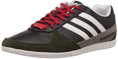 size 40 a90ab 4dd75 Nero 1 Basse Adidas 360 Uomo Sneaker Porsche 0 x08w8AO