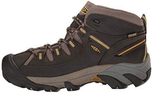 Keen Men S Targhee Ii Mid Wide Hiking Shoe