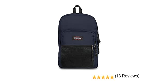 Eastpak Pinnacle Mochila, 38 litros, Azul (Traditional Navy ...