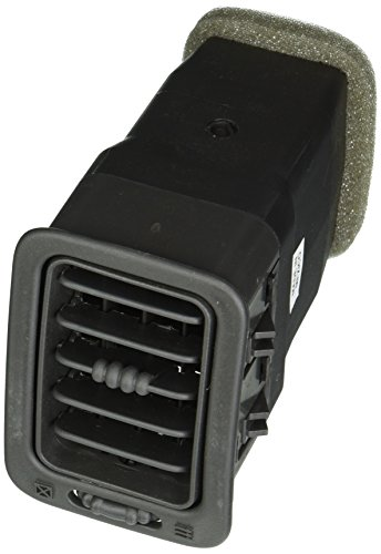 Genuine GM 15169326 Instrument Panel Air Outlet (Genuine Instrument)