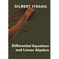 Differential Equations and Linear Algebra (Gilbert Strang)