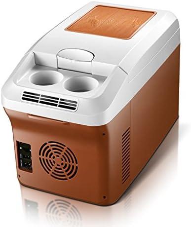 12V 12Lオートカー冷蔵庫|ミニトラベル冷蔵庫クーラーボックス多機能クーラーフリーザーウォーマー