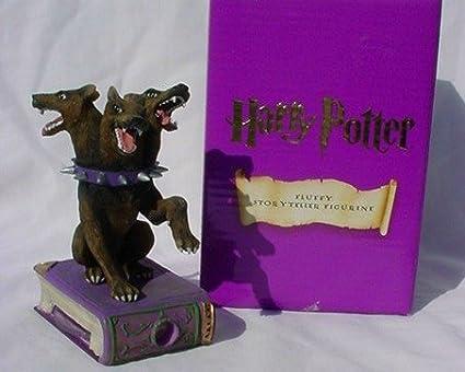 Harry Potter Enesco Figurine; Fluffy Storyteller Figurine