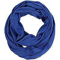 3-8 Years Girls Lightweight Infinity Scarf - 1 Or 2 Or 3 Packs, Good Quality, Good price