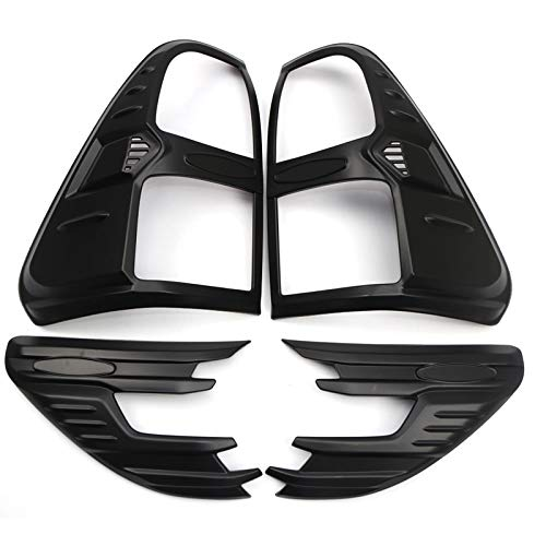 toyota hilux headlight covers - 2