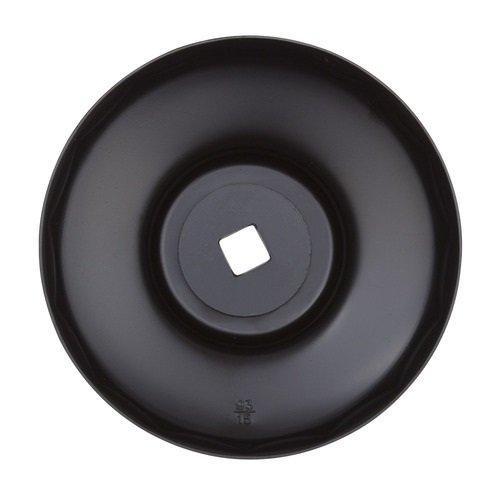 Bahco BE6309315F - Filtro chiave ciotola affronta 93mm15
