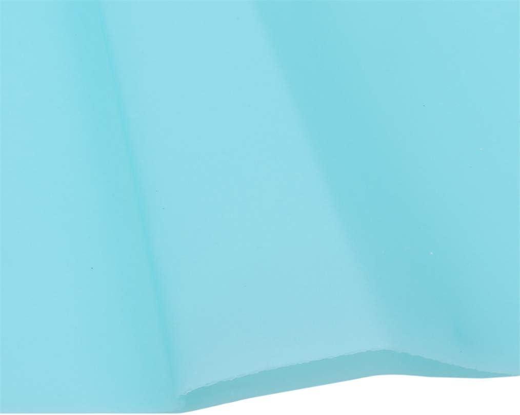 Cngstar Kunststoff-Spritzbeutel Einweg-Zuckerguss-Spritzbeutel zum Dekorieren von Keksen und Kuchen,S