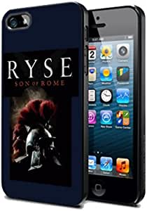 Ryse Son of Rome Game Rys02 Pvc Case Cover Protection For Sumsung S5 @boonboonmart
