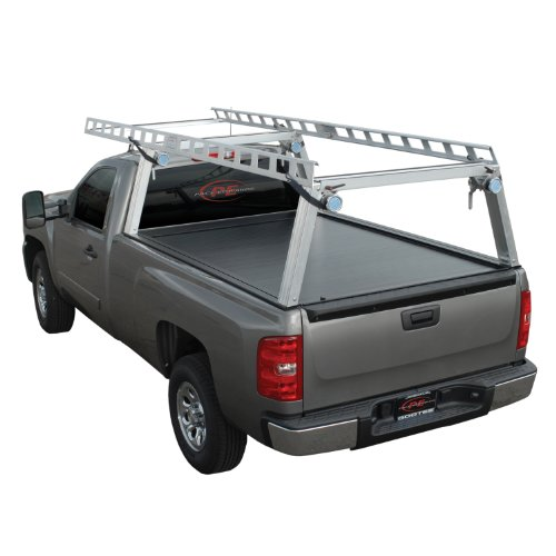 Pace Edwards CR4007 Contractor Rack (66-96 Ford F-Series Ext Cab SB/Std Cab ()