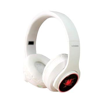 Auriculares Bluetooth Diadema con Activa Cancelación de Ruido ...