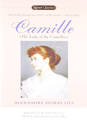 a literary analysis of the lady of camellias