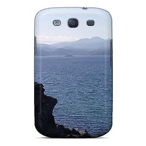 For Galaxy S3 Tpu Phone Case Cover(scotl Gair Loch)